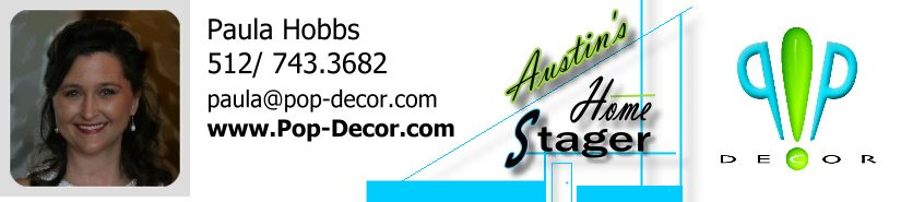 Austin Professional Decorator and Stager